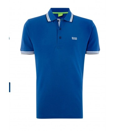 Hugo Boss Short Sleeve Polo