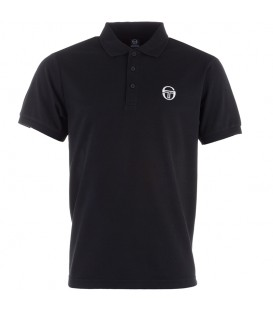 Sergio Tacchini Heigham Anthracite Polo