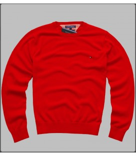 Tommy Hilfiger Pacivic C -nk Cf Classics Red