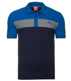 Puma FUN Big Block Pigue Polo 83221808