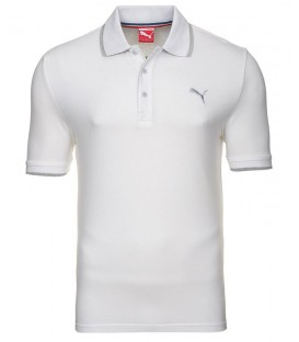 Puma FUN Pigue Polo White 83221702