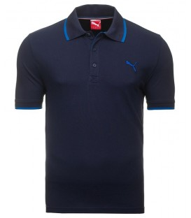 Puma Fun Pigue Polo short sleeve Peacoat 83221706