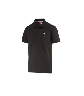 Puma Ess Polo short sleeve Black 83185601