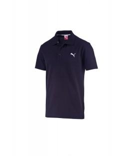 Puma Ess Polo short sleeve Peacoat 83185606