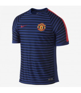 Nike tshirt short sleeve Manchester United