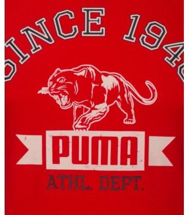 Puma STYLE ATHL TEE 83224905