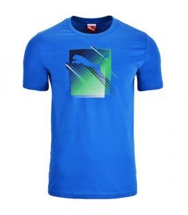 Puma tshirt short sleeve 83814302