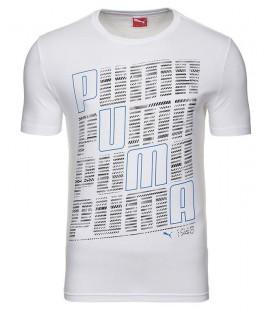Puma tshirt short sleeve 83243402
