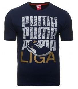 Puma tshirt short sleeve 56826410