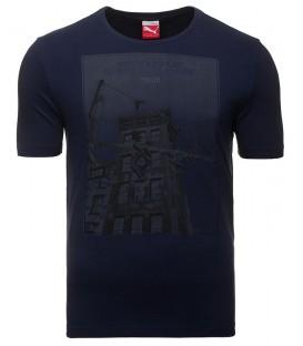 Puma tshirt short sleeve 83242106