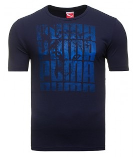 Puma tshirt short sleeve 83243106