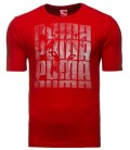Puma tshirt short sleeve 83243105