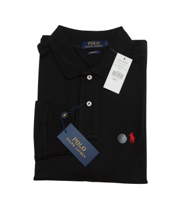 Ralph Lauren Custom Fit Polo